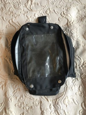 Suzuki Motorcycle Magnetic Tank Bag for Sale in Naperville, IL