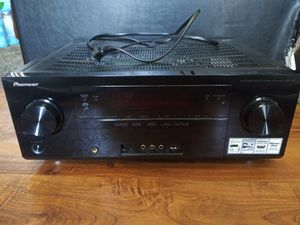 Pioneer receiver for Sale in Morgan Hill, CA