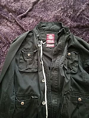 Cargo jacket for Sale in OR, US