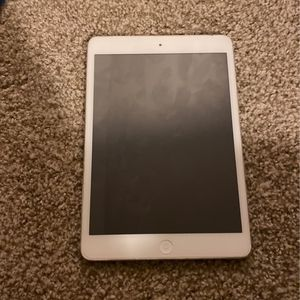 2013 Ipad Mini Cellular Sprint for Sale in Vancouver, WA