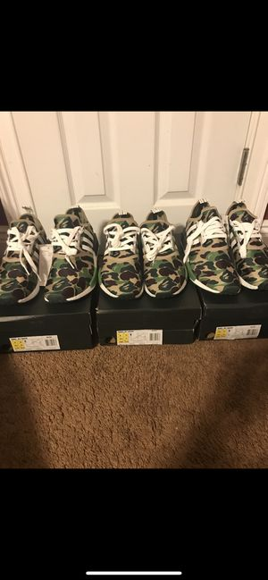 bape nmd 1 SIZE 8 only for Sale in Philadelphia, PA
