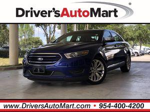 2015 Ford Taurus for Sale in Davie, FL