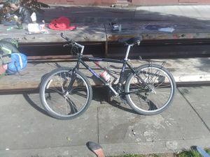 Men's Trek mountain bike for Sale in Seattle, WA