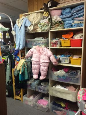 Baby Clothes and Furniture for Sale in Orlando, FL