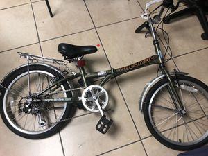 Columba Folding Bike for Sale in Davie, FL