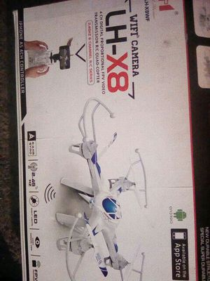 With fi camera drone for Sale in Las Vegas, NV