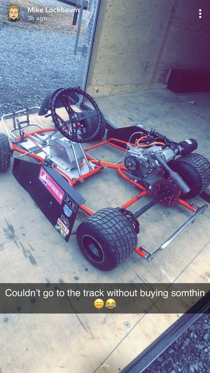 Dirt kart for Sale in Tacoma, WA