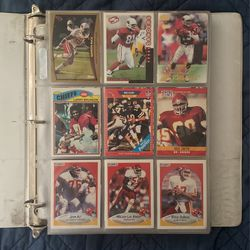 NFL Cards  for Sale in Sacramento, CA
