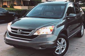 2010 Honda CRV Private owner💛 for Sale in Tampa, FL