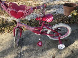 Girl bike. for Sale in Bartow, FL