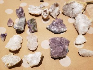 Geodes/amethyst for Sale in Lake Forest, CA