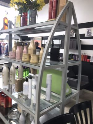 Salon product shelves for Sale in Woodinville, WA