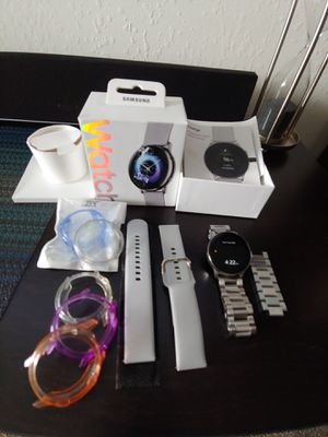 Samsung Galaxy Watch Active for Sale in Auburn, WA