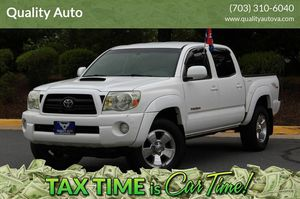 2007 Toyota Tacoma for Sale in Sterling, VA
