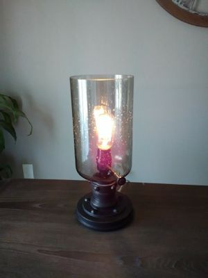 Vintage Style Lamp for Sale in Tucson, AZ