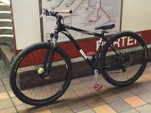 Mountain Bike 29 Inch Giant for Sale in Boston, MA