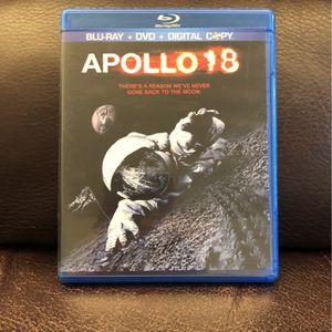 Apollo 18 for Sale in Fairfax, VA