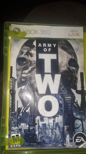 Xbox 360 Game for Sale in Aurora, CO