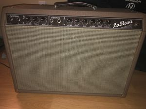 Hand Wired Amp for Sale in FL, US