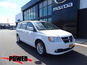2019 Dodge Grand Caravan for Sale in Salem, OR