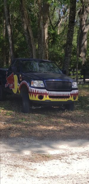 Ford F-150 2007 manual for Sale in Gainesville, FL