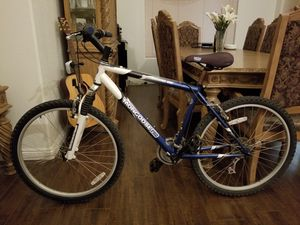 Mongoose pro Mountain bike medium frame for Sale in Las Vegas, NV