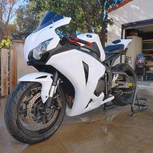 Honda CBR 1000RR for Sale in Los Angeles, CA