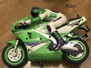 Kawasaki Ninja Motorcycle RC for Sale in Anaheim, CA