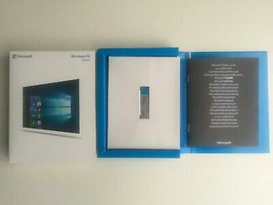 Windows 10 Professional Disk with a valid license key for Sale in Lake Worth, FL