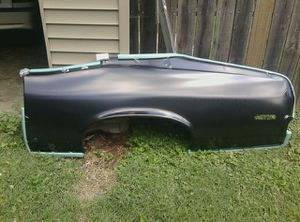 1970-72 Chevy Nova Rear quarter panel skins. for Sale in O'Fallon, IL