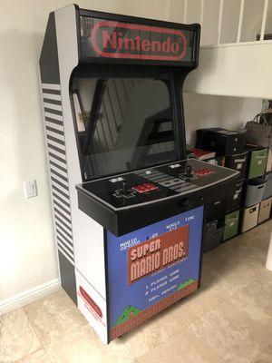 Custom Arcade Cabinet for Sale in Mission Viejo, CA