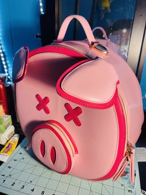 Shane Dawson Piggy Backpack 🐷 for Sale in Corona, CA