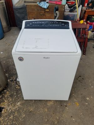 Washing machine for Sale in Fresno, CA