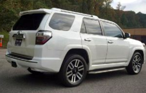 Everything works well 2016 4Runner  for Sale in Hays, KS