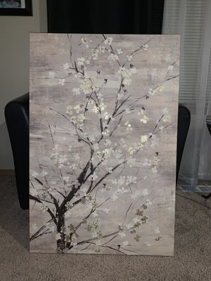 Canvas picture for Sale in Puyallup, WA