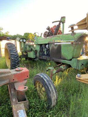 John Deere 3010 Diesel Tractor for Sale in Houston, TX