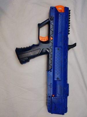 Nerf Rival Apollo XV-700 (BLUE) Custom Painted for Sale for sale  West Palm Beach, FL