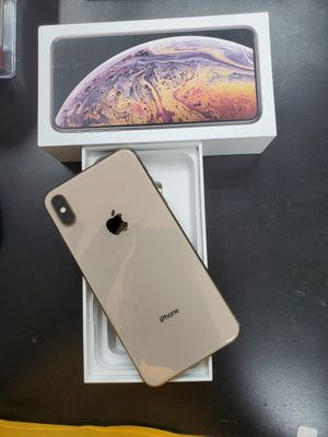 Iphone xsmax 256 gb software unlock for Sale in Houston, TX