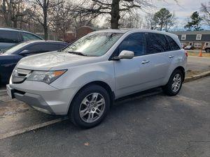 Acura mdx for Sale in Richmond, VA