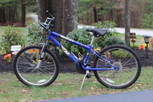 K2 Rocky Mountain Bicycle New Condition for Sale in Salem, NH