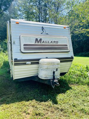 1987 Mallard 30ft Camper for Sale in Wellford, SC
