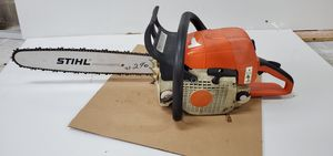 Stihl ms 290 chainsaw for Sale in Zimmerman, MN