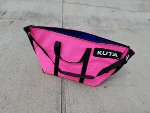 🤙🤙🤙KUTA COOLERS INSULATED 2'-8' SUMMER COOLER/FISH BAGS🤙🤙🤙 for Sale in Tampa, FL
