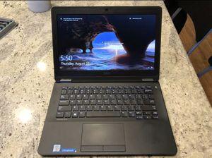 Dell Latitude E7270 Windows 10 for Sale in Houston, TX