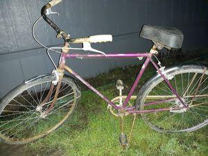 Old schwinn bicycle for Sale in Cash, AR