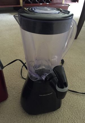 Toaster blender popcorn maker for Sale in Norfolk, VA