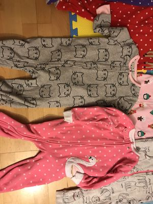 Baby girl clothes (size 2-2T) for Sale in McLean, VA