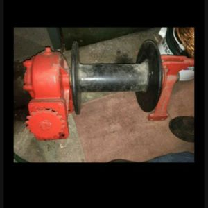 Whinch Heavy Duty for Sale in Bristol, CT