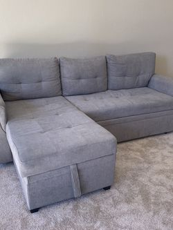 Sectional Sleeper Sofa for Sale in Cupertino,  CA