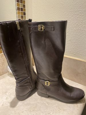 Girls Nine West rider boots for Sale in Bell Gardens, CA